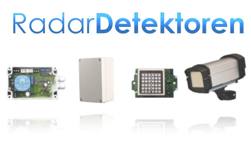 Radardetektoren Radar Detektoren